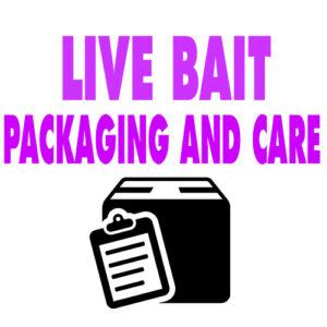N A S  INC  – Wholesale Live Bait since 1981